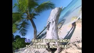 Hands To Heaven - Breathe (Karaoke Cover)