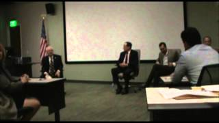 Angel Investor Panel 3 of 4