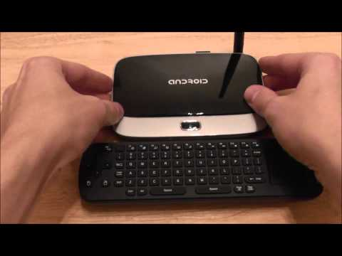 DroidBox M7 Android TV Box Review