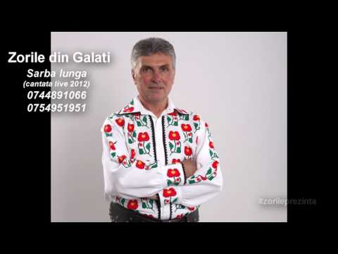 Zorile din Galati -