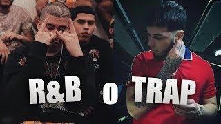 TRAP o R&B ¿Que Escuchamos en Realidad?