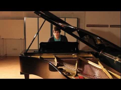 [Cover] Can you hear my heart - Richard Clayderman