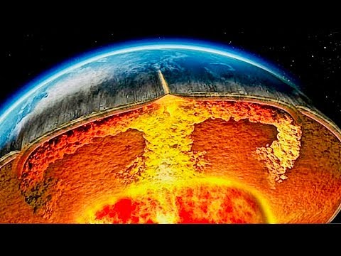 Future of Earth's Continents - Earthquakes & Volcanos - Full Documentary