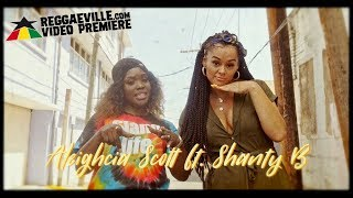 Aleighcia Scott feat. Shanty B - Oh Mama [Official Video 2018]