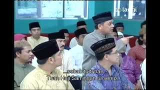 DARI SUJUD KE SUJUD Episode 8   YouTube