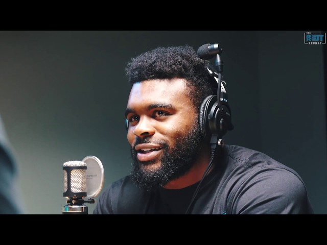 Elijah Holyfield Talks Motivation, Lessons From His Dad & His Newest Nickname