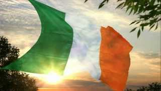 The Irish National Anthem (English) — John McDermott