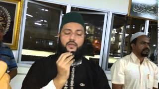 Dr enayetullah Abbasi milad singapore