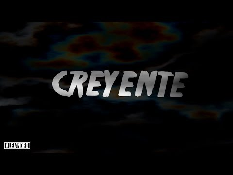 Believer (spanish Version) - Alejandro Music | Imagine Dragons (Lyric Video)