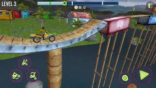 Bike Stunt Race 3D Bike Racing games - Bike Game - New Bike  Race Game screenshot 4