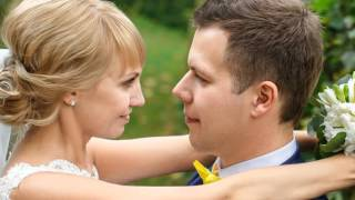 Свадьба Алексея и Елены 19 сентября 2015
