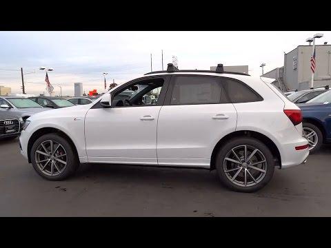 2016 Audi Sq5 San Francisco Bay Area Peninsula East Bay South