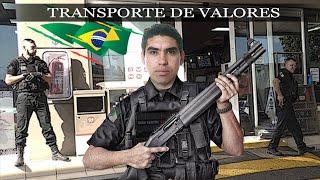TRANSPORTE DE VALORES DO BRASIL.