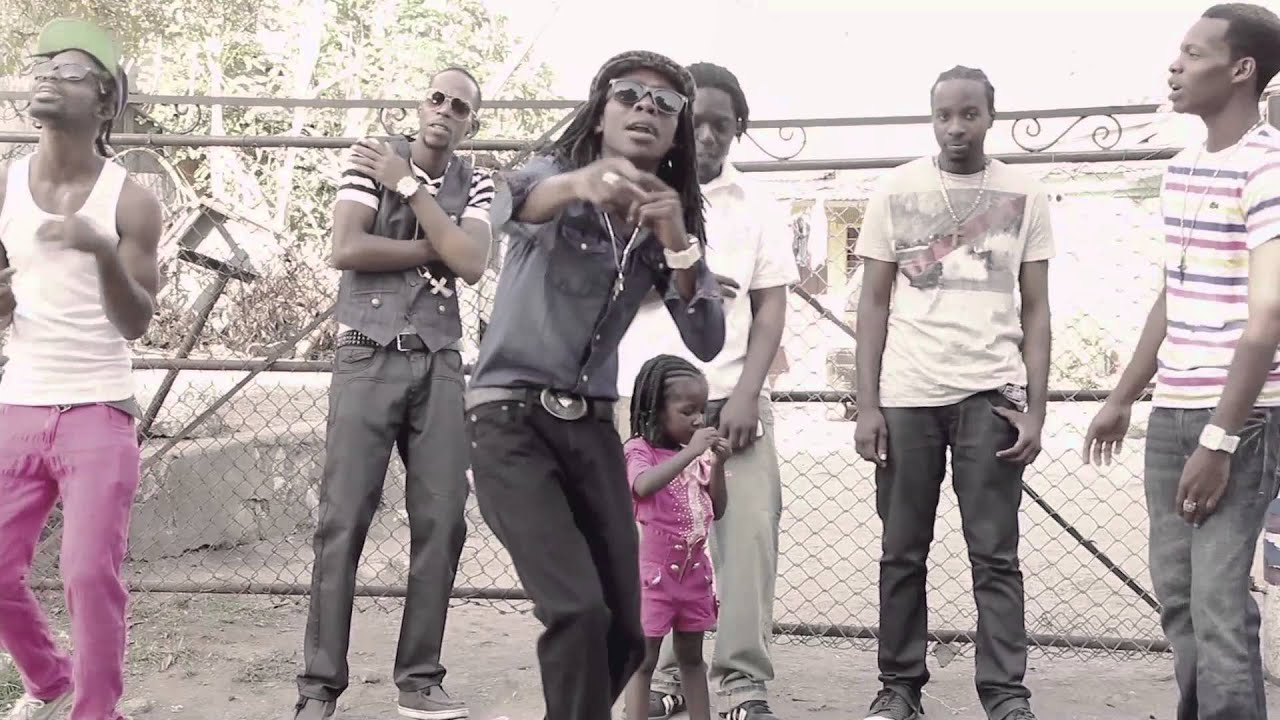Download Teko - Draw We Out [Official HD Video]