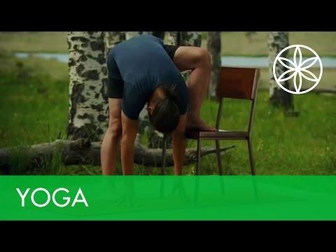 Yoga for Energy | Yoga | Gaiam