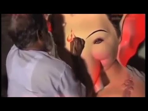 making-of-2019-lal-baghcha-raja-ganapathi-2019-|-viral-on-youtube