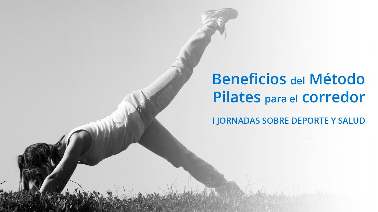 el pilates es un deporte