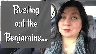 Busting out the Benjamins | Car Chat