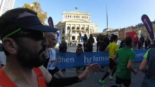 Frankfurt Marathon 2016 | Abbots World Marathon Major Qualifier | Running Guru