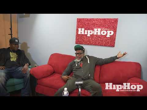 David Banner Speaks On Eminem, Black Thought, Malcom X Dying Broke and new album THE GOD BOX!