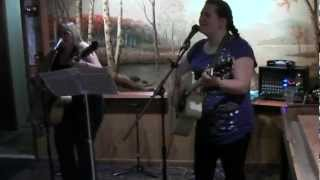Miranda Lambert - Gunpowder and Lead cover by Decadence LIVE 720p HD 6-22-12