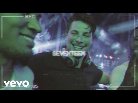 Thomas Gold - Seventeen (Lyric Video) Ft. Bright Sparks