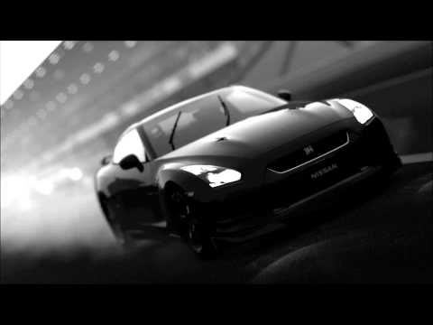 Ekstrak - Induction Kit (NFS Carbon Menu Music FLAC 1080p)