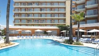 HSM Hotel Golden Playa **** - Mallorca (Playa), España