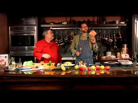 Made In Oklahoma--Cooking-Part 3 with Chef Kurt