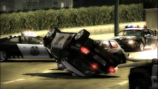 Need for Speed: Most Wanted Career Mode Part 26
