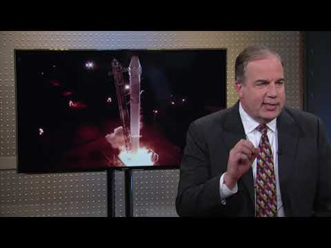 Iridium Communications CEO: Next Generation of Satellites | Mad Money | CNBC
