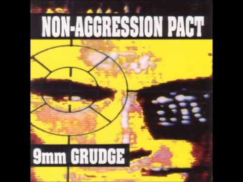 Non-Aggression Pact - Wicked Painted Sun