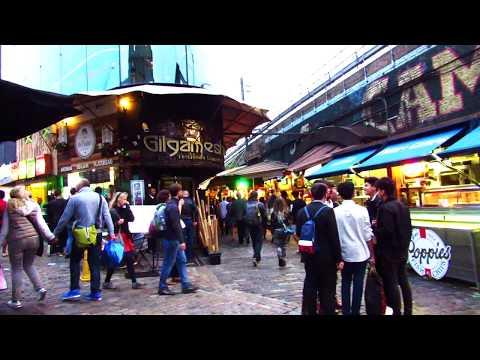 Shaka Zulu Restaurant Bar & Club In Camden - London