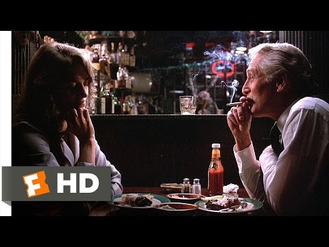 The Verdict (2/5) Movie CLIP - Frank And Laura (1982) HD
