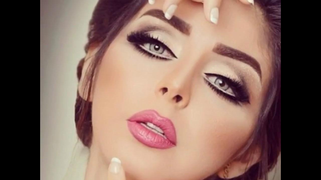 21a597ca4b40d مكياج العرايسأكثر من 10 لوكات روعة لمكياج العيد ستبهرك 2018 ...