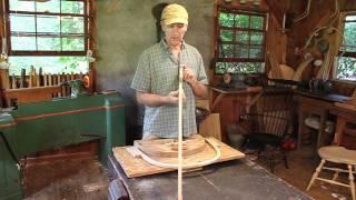 Curtis Buchanan - 11. Steam Bending: Overview