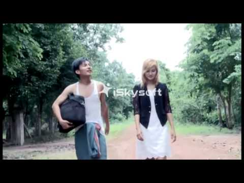 karen new song 2014 by  kaung kaung i will only miss you(Original)