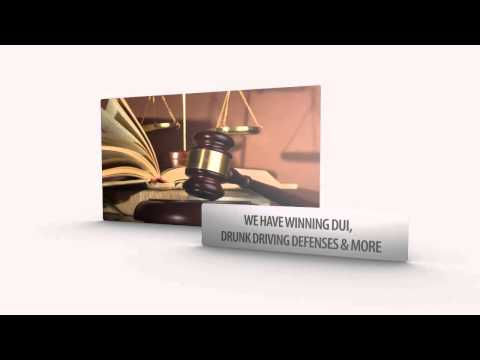 DUI Defense Lawyer Sarasota FL | (407) 307-3267