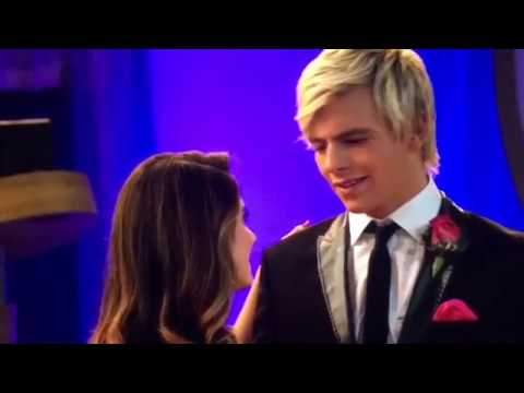 Austin and Ally's Love Story (All seasons)