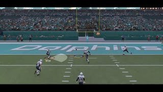 Madden 17 NOT Top 10 Plays of the Week Episode 18 - WTF! INVISIBLE PLAYER SCORES A TOUCHDOWN