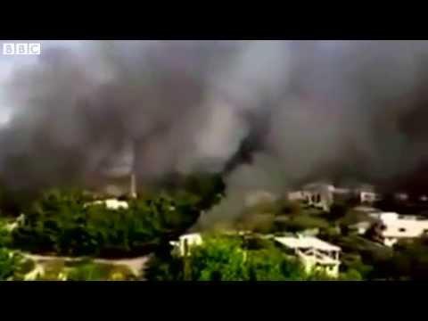 BBC News - Syrian activists document al-Bayda and Baniyas 'massacre'