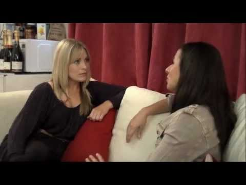 Dressing Room Sessions  Hayley Tamaddon