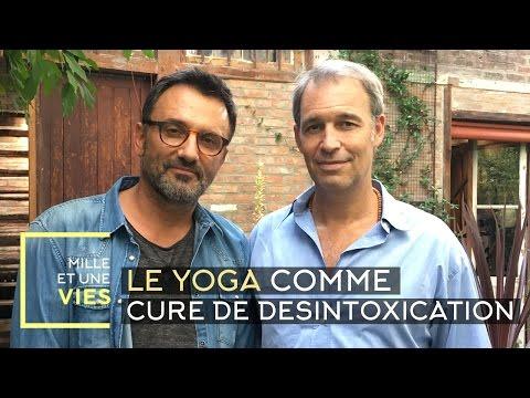 Le Yoga comme cure de désintoxication, le parcours de Stéphane Haskell - Mille et une vies