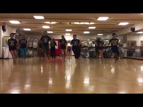 Cornell Bhangra Workshop Video!!