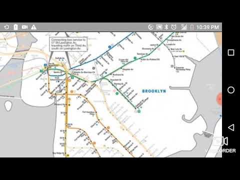 Hurricane Sandy Nyc Subway Map