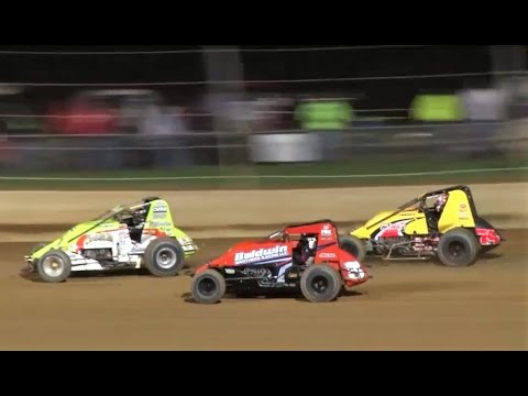USAC Weekly Rewind: Oct. 3, 2016
