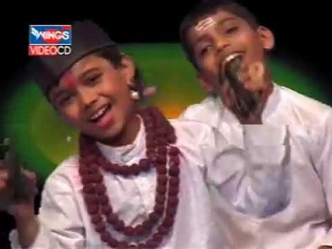 Marathi Song- Ye Bholya Shankara-Shiv Bhakti Geete-