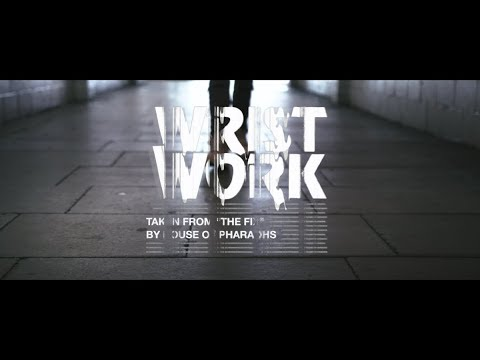 House of Pharaohs - Wrist Work (Official Music Video)