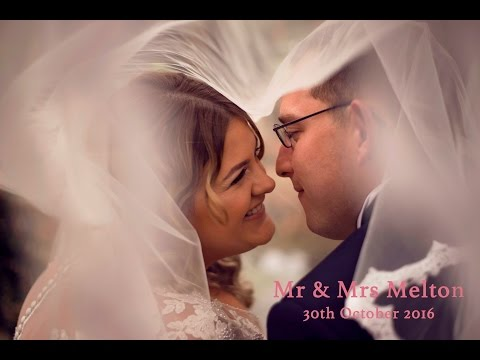 Mr & Mrs Melton