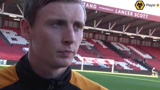Bodvarsson On The Defeat To Bristol City